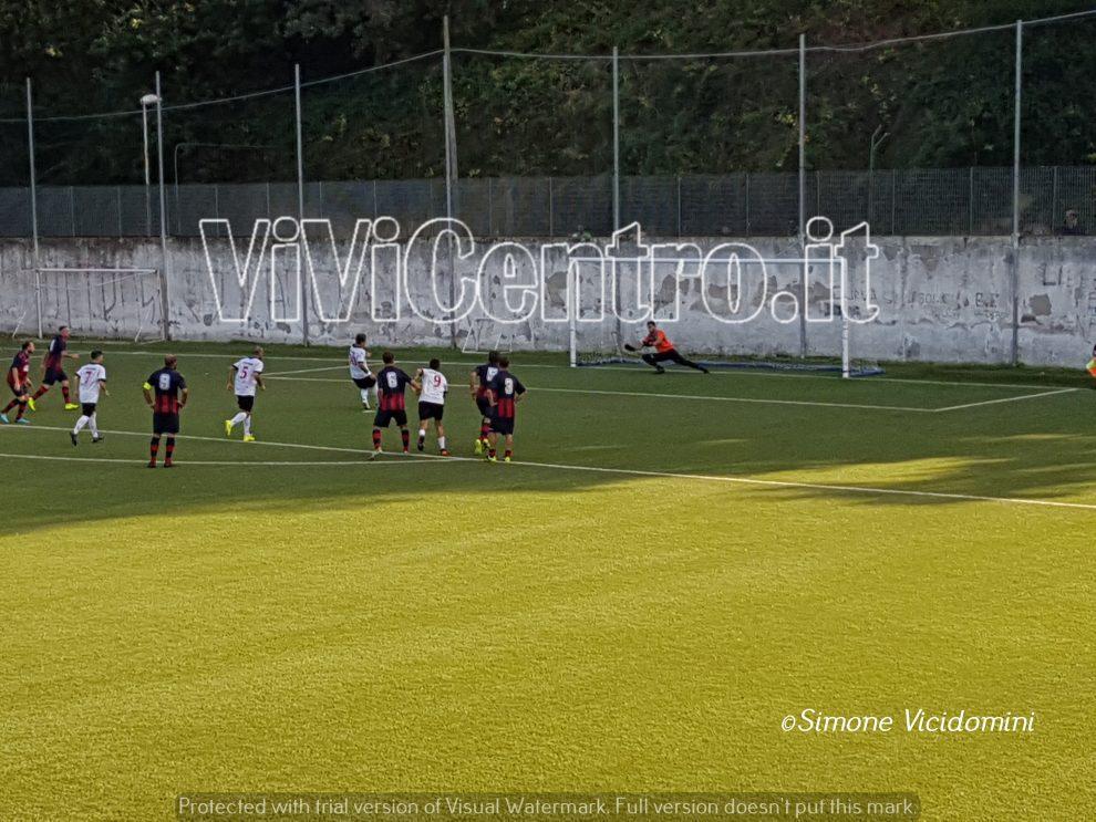 Promozione- Lacco Ameno che sfortuna, il Virtus Ottaviano vince 2-1