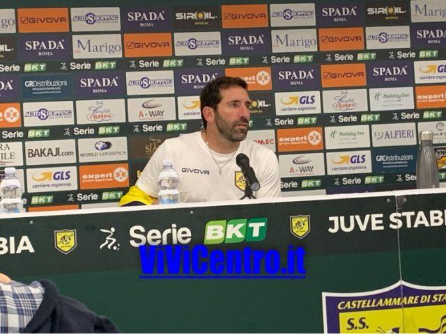 Caserta Juve Stabia Pescara