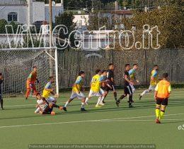 Coppa Eccellenza- Barano pareggio a reti bianche, l'Albanova passa il turno