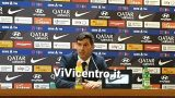 Paulo Fonseca - Post Inter Roma