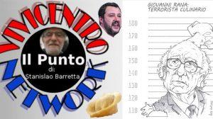 Salvini su tortellino, Serietà e fatti concreti mai