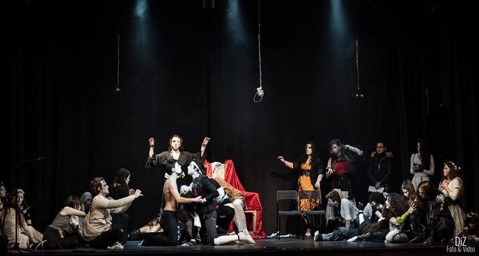 Teatro di Catania