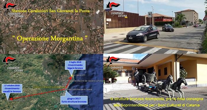 La Biga di Morgantina