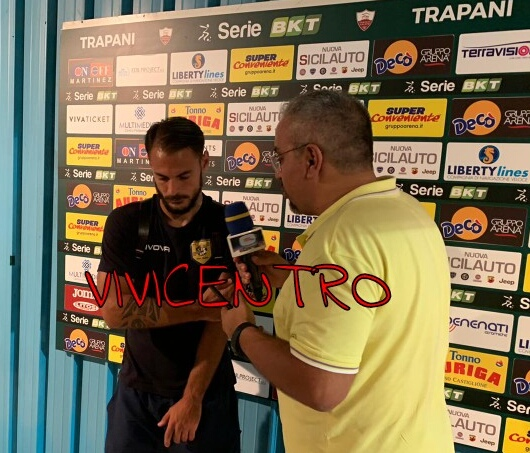 Canotto - Juve Stabia
