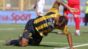 Juve Stabia - Canotto