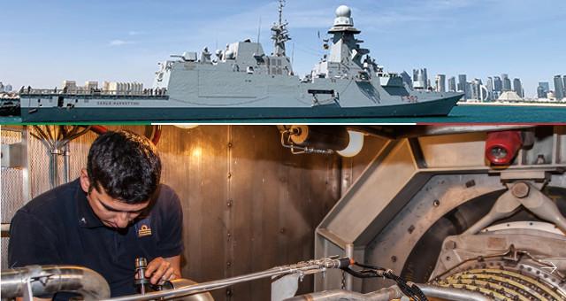 Marina Militare - Concorso nomina diretta di 21 Ufficiali