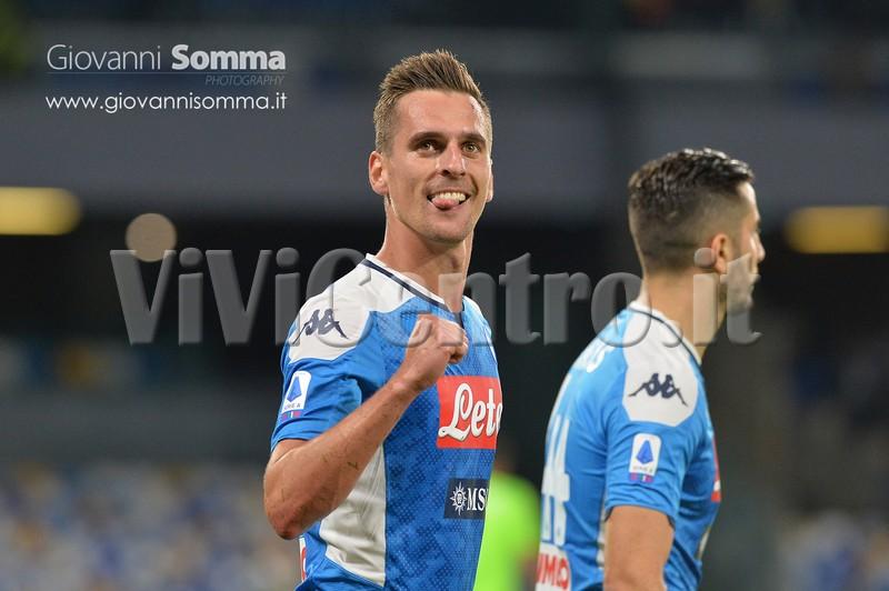 Napoli Verona Calcio Serie A TIM (7)