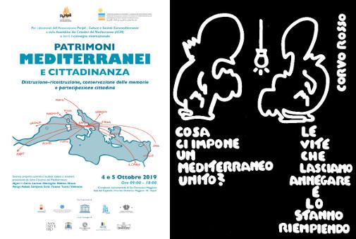 Patrimoni mediterranei e cittadinanza