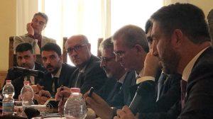 """Ragusa-Catania, Cancelleri: """"Si farà e sarà pubblica e gratuita"""""""