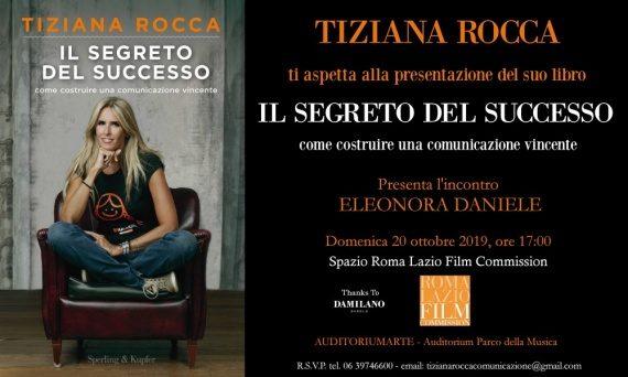 Tiziana Rocca il nuovo libro e1570834743925