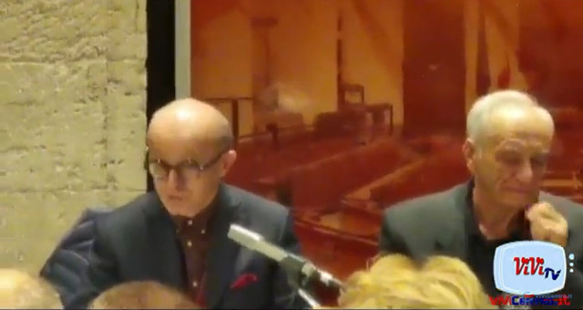 UMBRIA Assemblea Legislativa 2019