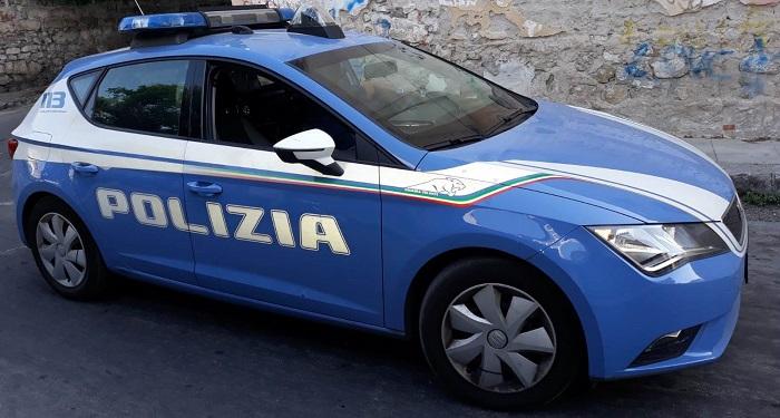 Polizia,Palermo, 26enne arrestato a Secondigliano