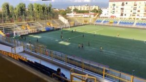 under 17 juve stabia 2 salernitana