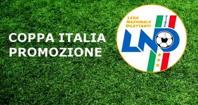 Coppa Promozione- Il Lacco Ameno fa visita al Sant'Agnello, ma il meteo...