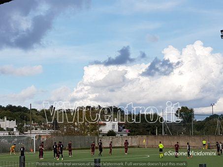 Barano-Pomigliano 3-3
