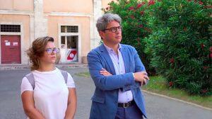 La deputata Angela Raffa insieme al Senatore Agostino Santillo si recherà nel messinese, catanese ed in provincia di Enna.