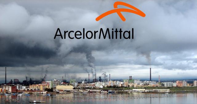 Arcelor Mittal ex ILVA di Taranto - Unità produttiva