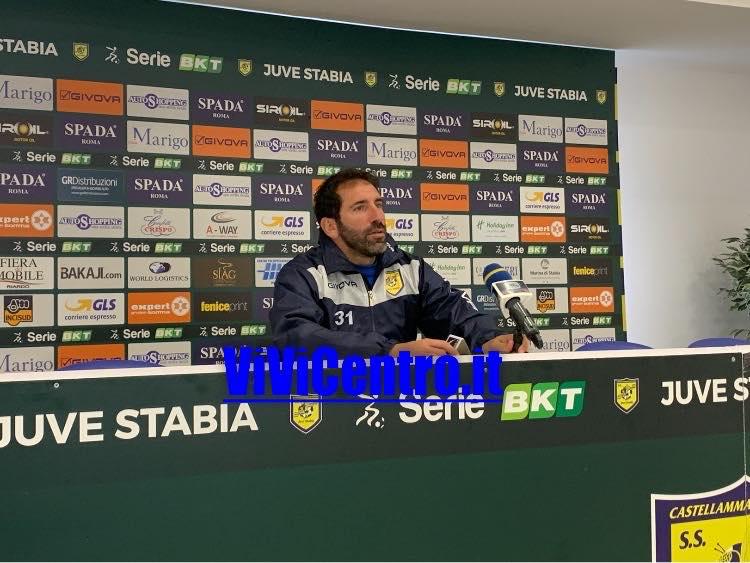 Caserta Juve Stabia Benevento