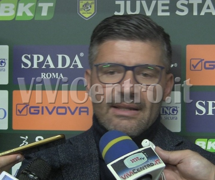 Clemente Filippi Juve Stabia