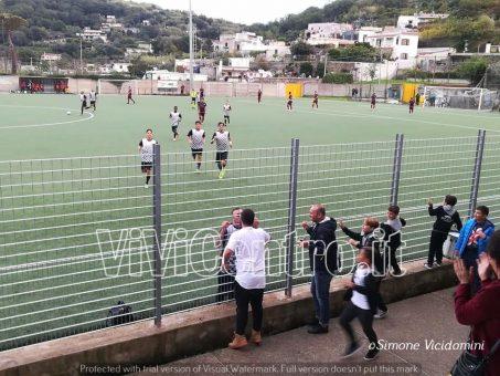 Eccellenza- Al Barano ritorna il cuore, è 3-3 col Pomigliano