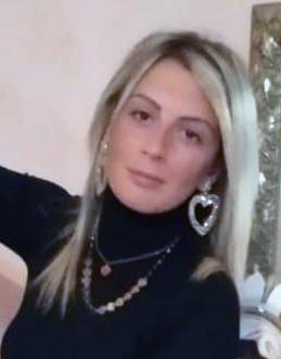 Giusy Amendola - Vespa Rosa