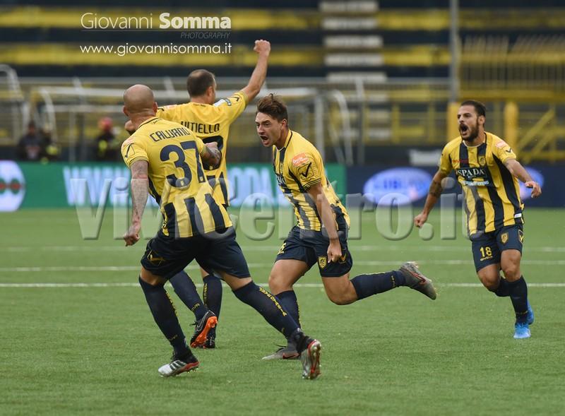 Juve Stabia Benevento Calcio Serie B Castellammare (13)