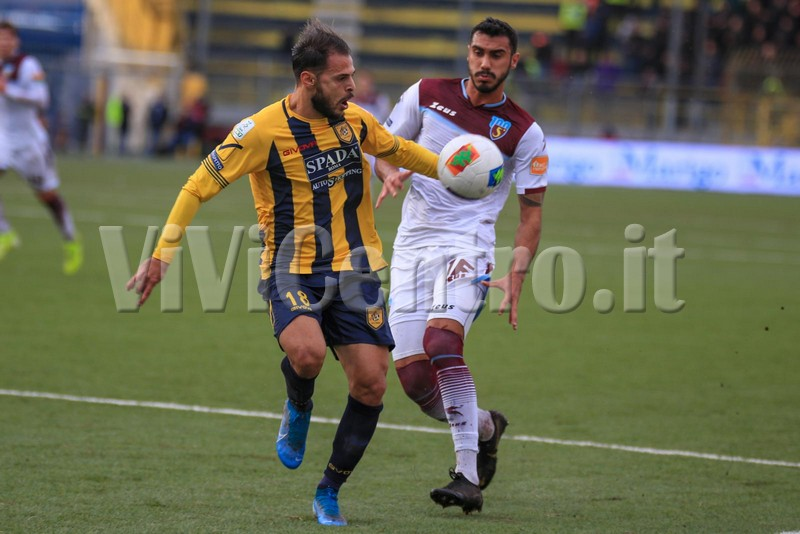Canotto Juve Stabia