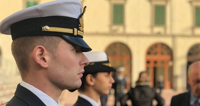 Marina Militare, ufficiali dei Ruoli Speciali