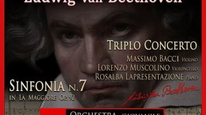 Concerto Beethoven Maestro Bacci-Orchestra Massimo Freccia- Ladispoli-
