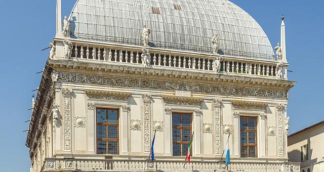 Palazzo della Loggia, Brescia