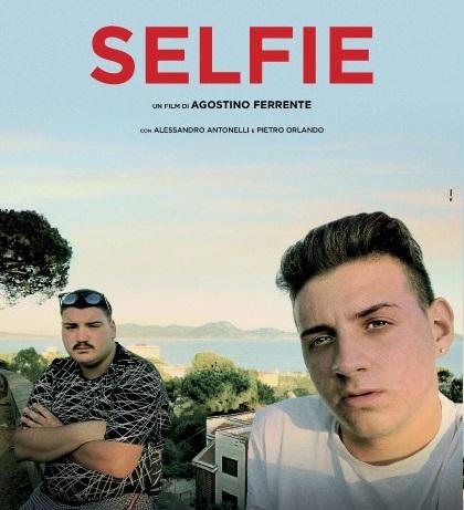 Selfie nomination a Miglior Documentario agli EFA - European Film Awards (cop)