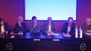 Sicilia, convegno sulla Riforma urbanistica regionale (cop)