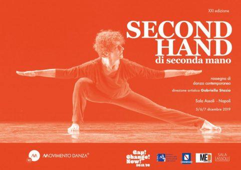 Second Hand – Di Seconda Mano