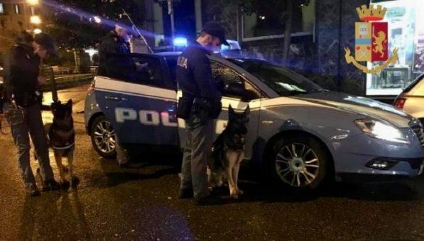Napoli aggressione choc all'esterno di un hotel: fermato un 28enne