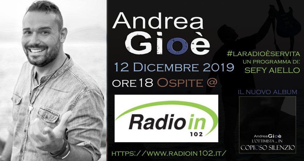 Andrea Gioè