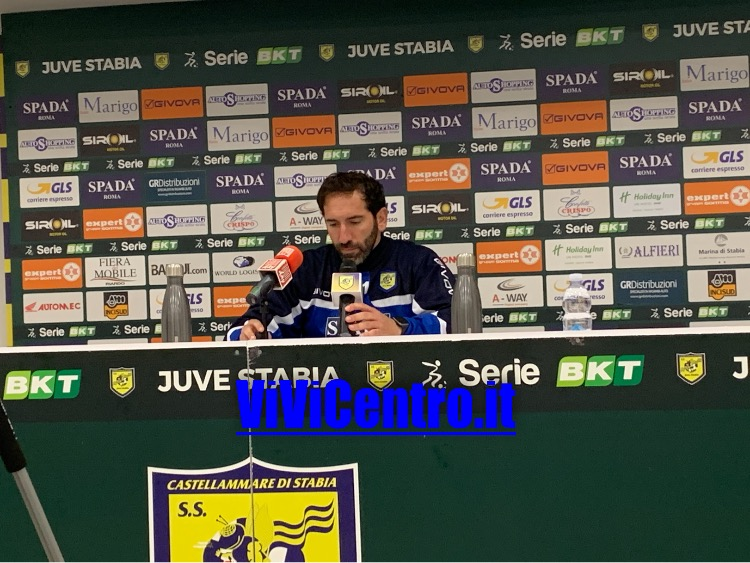 Caserta Juve Stabia Frosinone