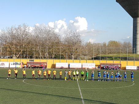 San Giuseppe-Ischia 0-2