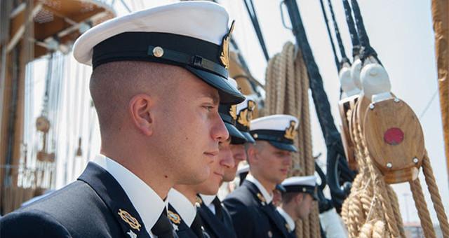Concorso per allievi ufficiali Accademia Navale per l'anno 2020