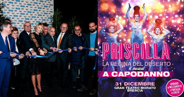 Gran Teatro Morato, presentato il nuovo cartellone