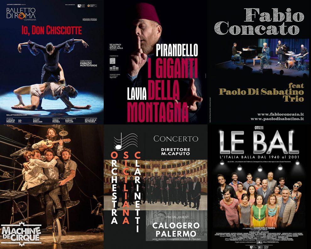 """Il Teatro sotto l'Albero"""": agevolazioni"""