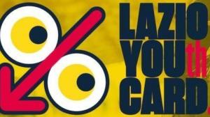 Lazio youth card, la card speciale per gli studenti