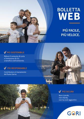 Locandina Bolletta Web Gori