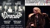 Locandina spettacolo Dracula