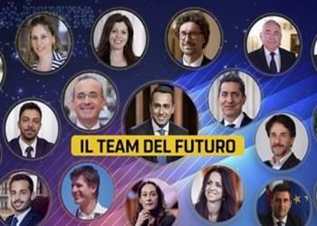 team del futuro