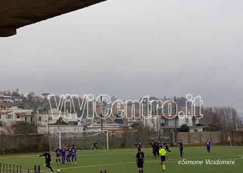 Barano-Casoria 0-1