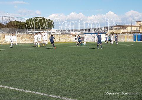 San Sebastiano-Ischia 1-4