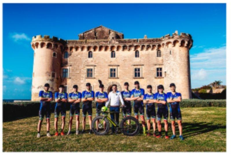 Presentazione Team 2020 Ciclimo