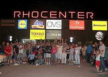 PPA al Rho Center