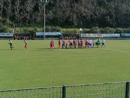 Promozione-Russo-gol, il Procida espugna il Chiovato: si torna al 3° posto