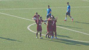 Lacco Ameno, addio Coppa: l'Ercolano vince anche la gara di ritorno (2-1)